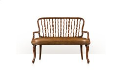 The Seddon Settee, #plain#