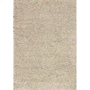 Shaggy 00022 Beige 4 x 6 Product Image