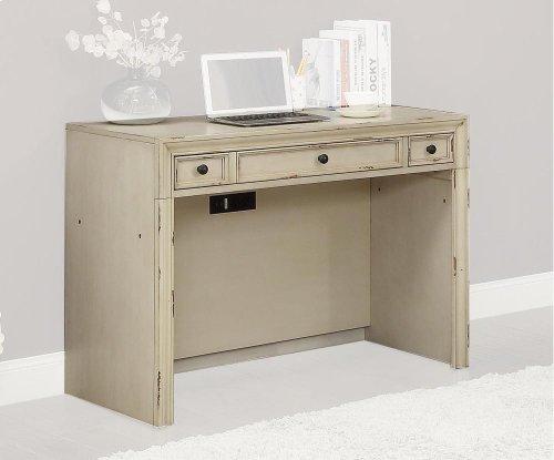 """42"""" In-wall Desk"""
