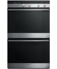 """30"""" Double Self-clean Built-in Oven"""