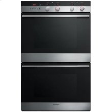 "30"" Double Self-clean Built-in Oven"