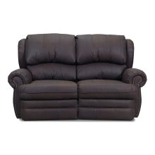 57000 Reclining Loveseat