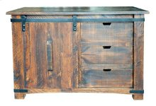 Barn Door Buffet