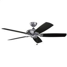Kevlar Collection 60 Inch Kevlar Fan WSP