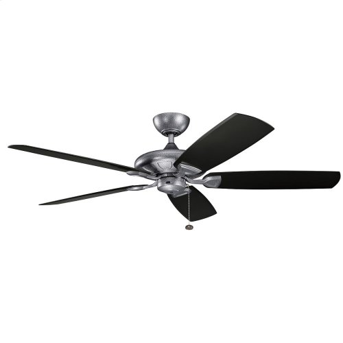Kevlar Collection 60 Inch Kevlar Fan WSP