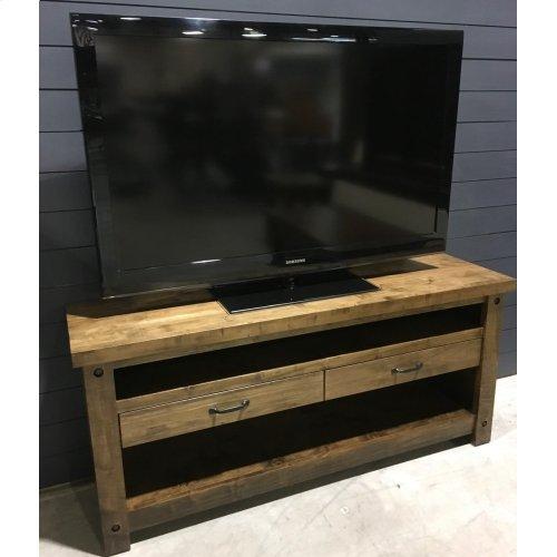"""Hartley Bay 60"""" TV Console"""
