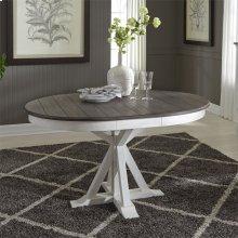 Single Pedestal Table Top