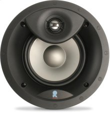 "6 1/2"" In-Ceiling Loudspeaker"