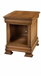 Vineyard Creek End Table