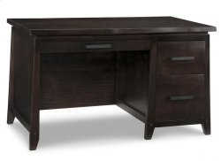 Pemberton Single Pedestal Executive Desk