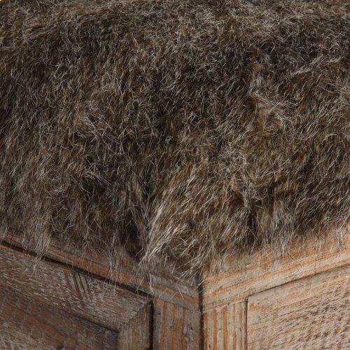 Truett Storage Bench