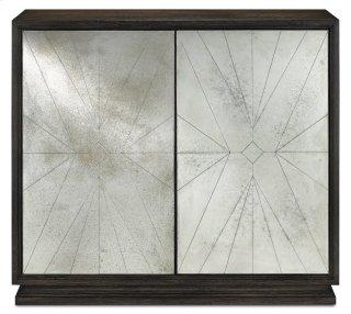 Darcy Cabinet - 37h x 42w x 18d