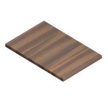 Cutting board 210065 - Walnut Stainless steel sink accessory , Walnut