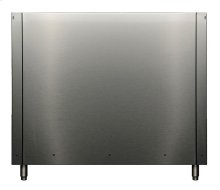Signature 39-inch Appliance Back Panel