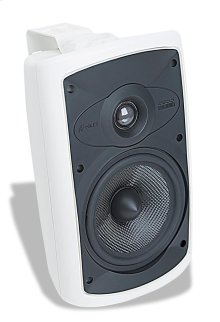 High Performance Indoor/Outdoor Loudspeaker