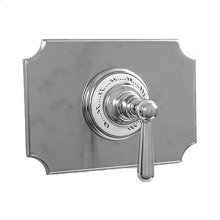 """3/4"""" Imperial Deluxe Thermostatic Shower Set with 484 Handle"""