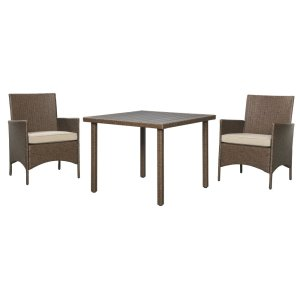 AshleySIGNATURE DESIGN BY ASHLEYSquare Dining Table Set (3/CN)
