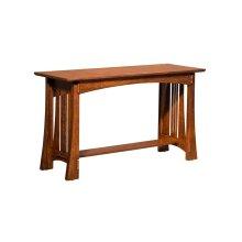 Highland Sofa Table