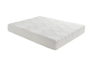 "10"" California King Mattress 2.5""+1.5""+6"""
