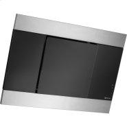 "32"" Glass Collection Perimetric Hood  Ventilation  Jenn-Air"