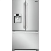 Professional 26.7 Cu. Ft. French Door Refrigerator