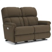 Pinnacle Power Wall Reclining Loveseat Product Image