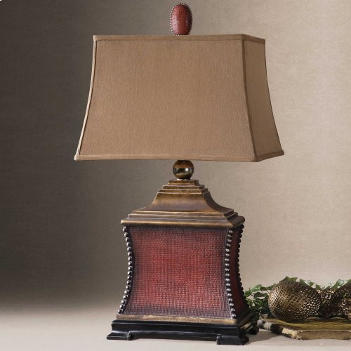 Pavia Table Lamp