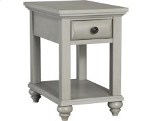 Kearsley Chairside Table