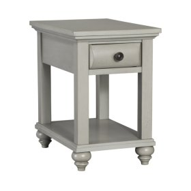 Kearsley Chairside Table