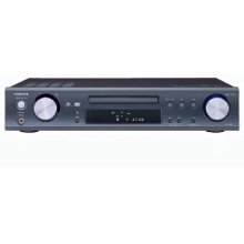 Integrated 2.1- Channel DVD Receiver with HDMI