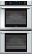 30-Inch Masterpiece® Double Oven with Professional Handle ME302JP Product Image