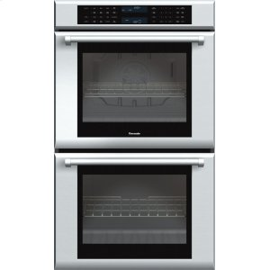 Thermador30-Inch Masterpiece® Double Oven with Professional Handle