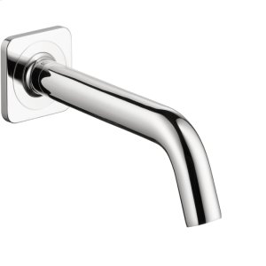 Chrome Citterio M Tub Spout Product Image