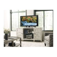 Covington Entertainment Console