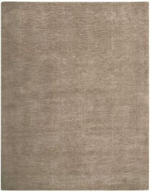 Christopher Guy Mohair Collection Cgm01 Taupe Square Rug 8' X 8'