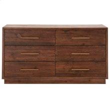 Woodrow 6-Drawer Double Dresser