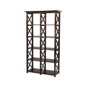 Finn Double Bookcase Product Image