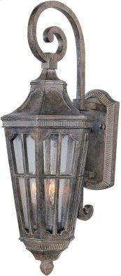 Beacon Hill VX 2-Light Outdoor Wall Lantern