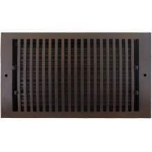 Vents & Registers  WVF-814