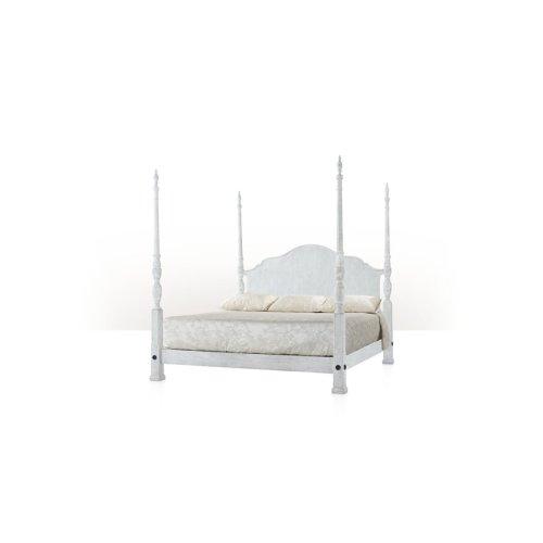 Limewash Middleton (california King) Bed, California King