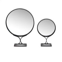 Trinity Table Mirrors, Set of 2