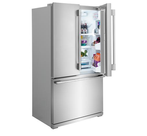 Ft. French Door Counter Depth Refrigerator