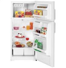Hotpoint® ENERGY STAR® 14.9 Cu. Ft. Top-Freezer Refrigerator
