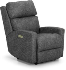 Power Recliner with Power Headrest and Power Lumbar