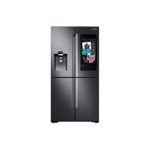 Samsung Appliances28 cu. ft. 4-Door Flex with 21.5 in. Connected Touch Screen Family Hub Refrigerator