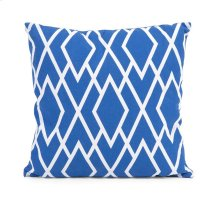Conley Graphic Print Pillow