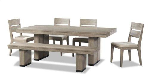 Larkspur Trestle Dining Table