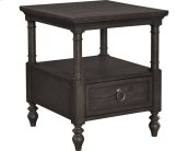 Ashgrove Drawer End Table