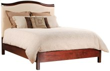 King Chelsea Upholstered Bed