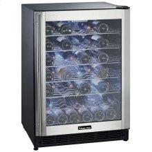 50-Bottle Wine Cooler